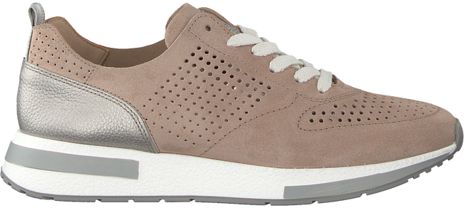 Taupe PAUL GREEN Sneakers 4746  - large
