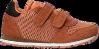 Bruine WODEN Lage sneakers SANDRA PEARL II - medium