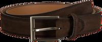 Bruine MAGNANNI Riem 1078  - medium