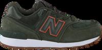 Groene NEW BALANCE Sneakers PC574  - medium