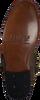 Bruine SENDRA Cowboylaarzen 7025  - small