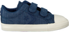 Blauwe CONVERSE Sneakers STAR PLAYER 2V OX KIDS  - small