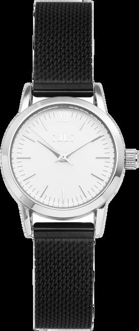 Zwarte IKKI Horloge ZIA - large