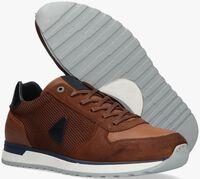 Cognac GAASTRA Lage sneakers KAI PRISMA  - medium