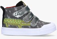 Groene GO BANANAS Hoge sneaker LATERGATOR  - medium