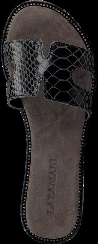 Zwarte LAZAMANI Slippers 33.746  - larger