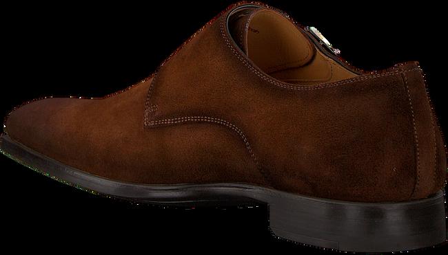 Cognac MAGNANNI Nette schoenen 20501 - large