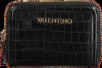 Zwarte VALENTINO HANDBAGS Portemonnee LIUTO ZIP AROUND WALLET  - medium