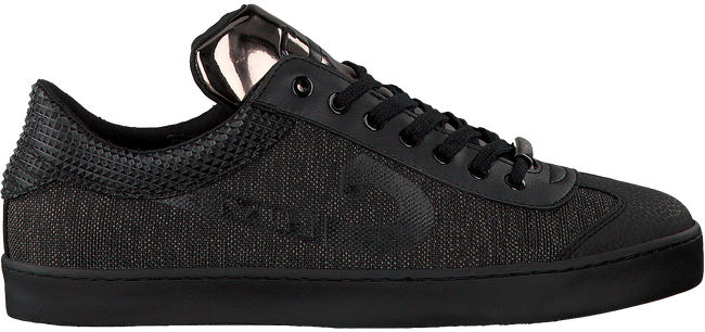 Zwarte CRUYFF CLASSICS Sneakers FLASH  - large