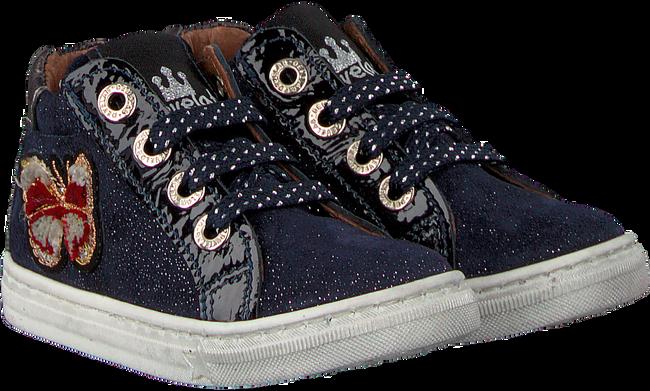 Blauwe DEVELAB Sneakers 42386 - large