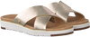 Gouden UGG Slippers KARI METALLIC  - small