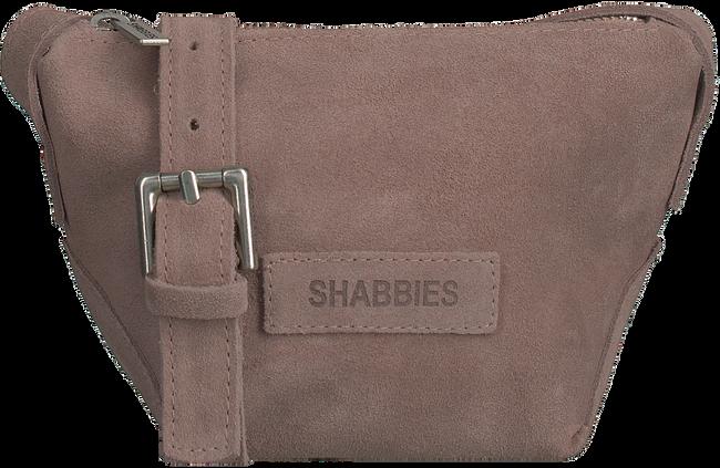Roze SHABBIES Schoudertas 261020006 - large
