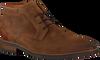 Cognac VAN LIER Nette schoenen 5481  - small