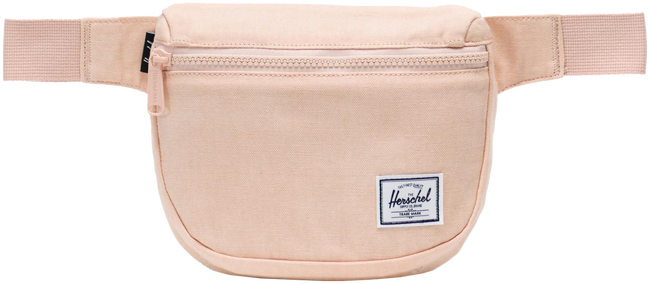 Roze HERSCHEL Heuptas COTTON CASUALS FIFTEEN - large