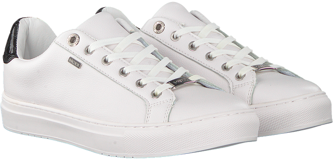 Witte MEXX Sneakers CLAIRE  - large
