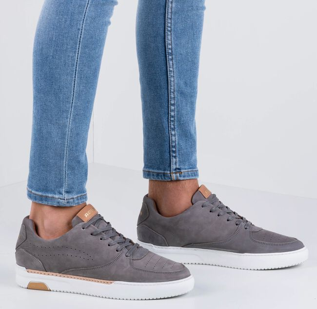 Grijze REHAB Sneakers THABO - large