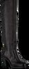 Zwarte SHABBIES Hoge laarzen 193020044  - small