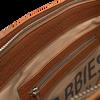 Bruine SHABBIES Schoudertas 282020002 - small