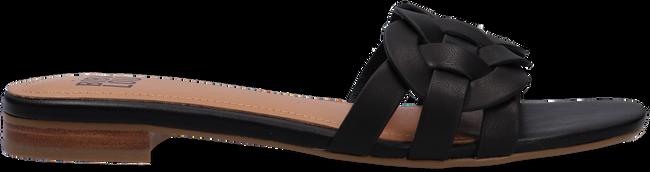 Zwarte BIBI LOU Slippers 868Z11HG  - large