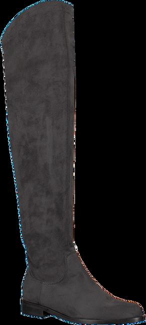 Grijze LAMICA Overknee laarzen MNF20  - large