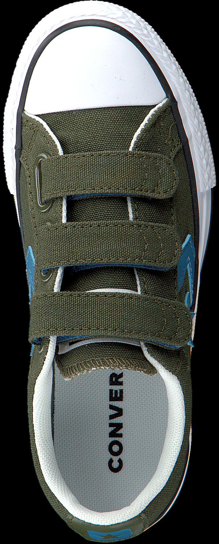 b940fe8c45f Groene CONVERSE Sneakers STAR PLAYER 3V OX KIDS - large. Next