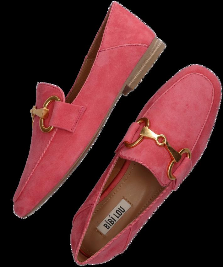 Roze BIBI LOU Loafers 540Z30VK  - larger