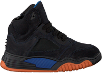 Blauwe HIP Sneakers H1092  - medium