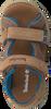 Bruine TIMBERLAND Sandalen PARK HOPPER L/F 2 STRAP KIDS  - small