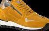 Gele RED RAG Sneakers 76560  - small