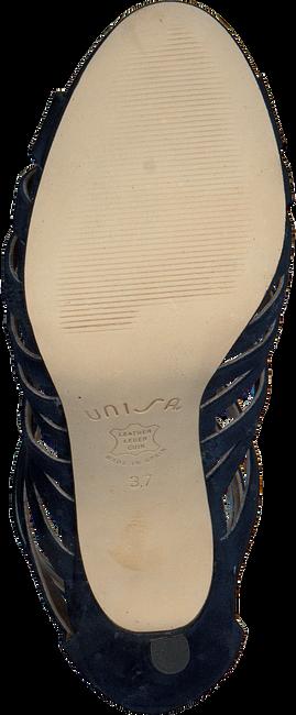 Blauwe UNISA Sandalen WANDEO  - large