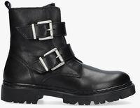 Zwarte BULLBOXER Biker boots AJS501  - medium