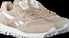 Beige REEBOK Sneakers CL LEATHER MU - small