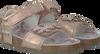 Roze BUNNIES JR Sandalen GIGI GAAF  - small
