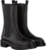 Zwarte SHABBIES Chelsea boots 182020273  - small