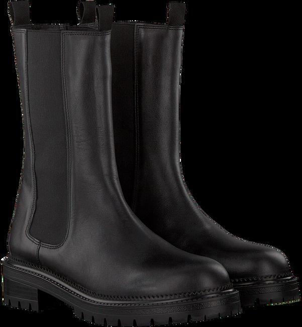Zwarte SHABBIES Chelsea boots 182020273  - large