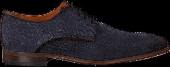 Blauwe VAN LIER Nette schoenen 96000  - large