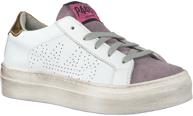 Witte P448 Sneakers 261913109  - large