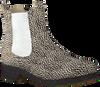 Beige STUDIO MAISON Chelsea boots CHELSEA CREPE  - small
