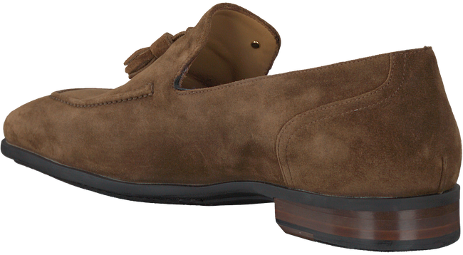 Bruine VAN BOMMEL Nette schoenen 11124  - large