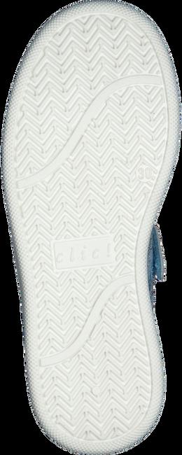Blauwe CLIC! Sneakers 9187  - large