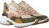 Multi VIA VAI Lage sneakers ZAIRA FAE - small