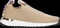 Gouden MICHAEL KORS Lage sneakers BODIE SLIP ON  - medium