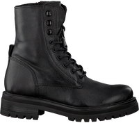 Zwarte OMODA Veterboots 16916  - medium