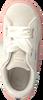 Beige PUMA Sneakers SUEDE HEART JEWEL INF  - small