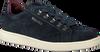 Blauwe BJORN BORG Sneakers T306 LOW  - small