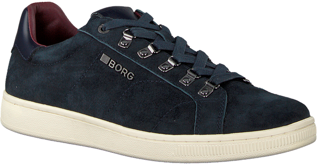 Blauwe BJORN BORG Sneakers T306 LOW  - large