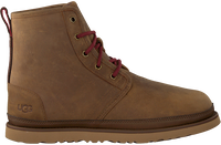 Bruine UGG Veterboots HARKLEY WATERPROOF - medium