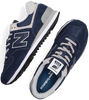 Blauwe NEW BALANCE Sneakers ML574 - small