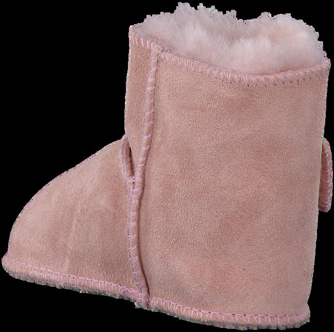 Roze UGG Babyschoenen ERIN  - large