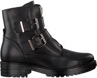 Zwarte OMODA Veterboots 5457  - medium